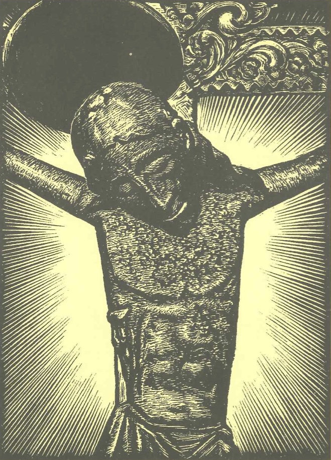 sant crist igualada